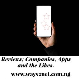 Ways2net review category